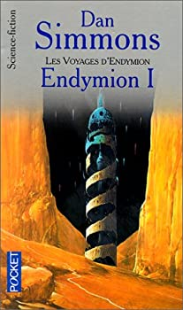 Endymion I - Book #3.1 of the Hyperion Cantos