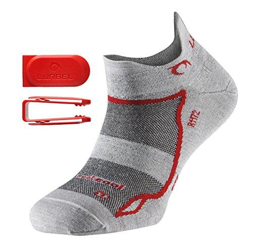 Lurbel - Socks Tiny, Color Ice Grey, Talla S