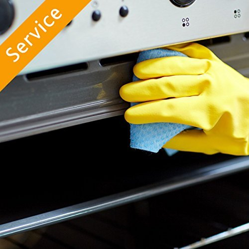 Deep Cleaning - 1500-2250 sq ft + Inside Oven and Fridge + Inside Cabinets