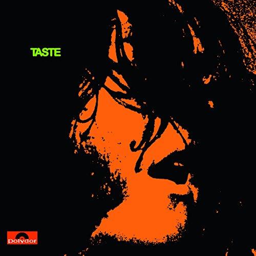 taste [Vinilo]