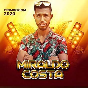 CD PROMOCIONAL VERÃO 2020