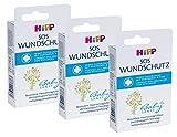 Hipp Babysanft SOS Wundschutz, 3er Pack, (3 x 20 ml)