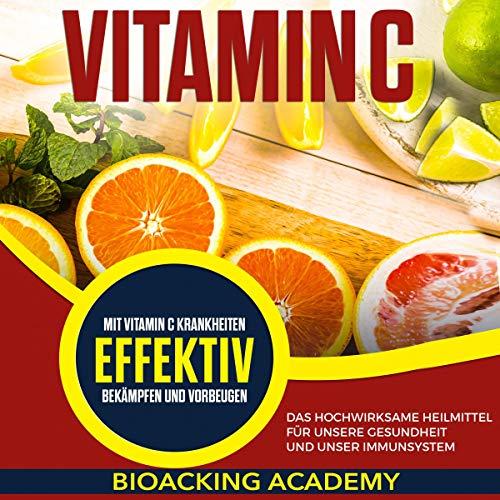 Vitamin C (German Edition) Titelbild