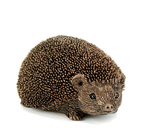 New Frith wildlife Sculpture - WIGGLES the HEDGEHOG by Thomas Meadows - TM044