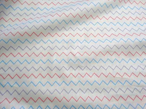 LHXS Puur katoenen bedgestikte stof, gedrukt katoen, genaaide lakens, jurk gemaakt van katoenen stof, zie grafiek, 200 x 160cm