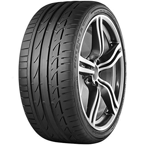 Bridgestone Potenza S001 RFT MOE - Neumático de verano (245/50, R18, 100 W)