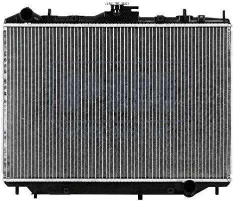 Pacific Best Oklahoma 55% OFF City Mall PR2194A - Coolant Engine Radiator