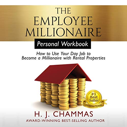 『The Employee Millionaire - Personal Workbook』のカバーアート