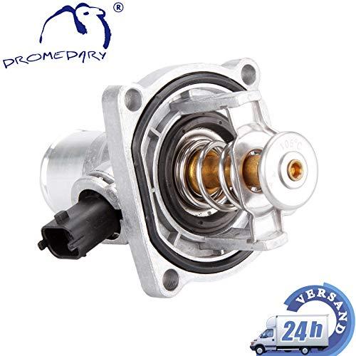 Dromedary 96984104 Kühlmittel Thermostat Gehäuse Dichtung mit Sensor Astra G Astra H