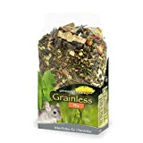 JR Farm Grainless Mix Chinchilla | 6X 650g Chinchilla Futter