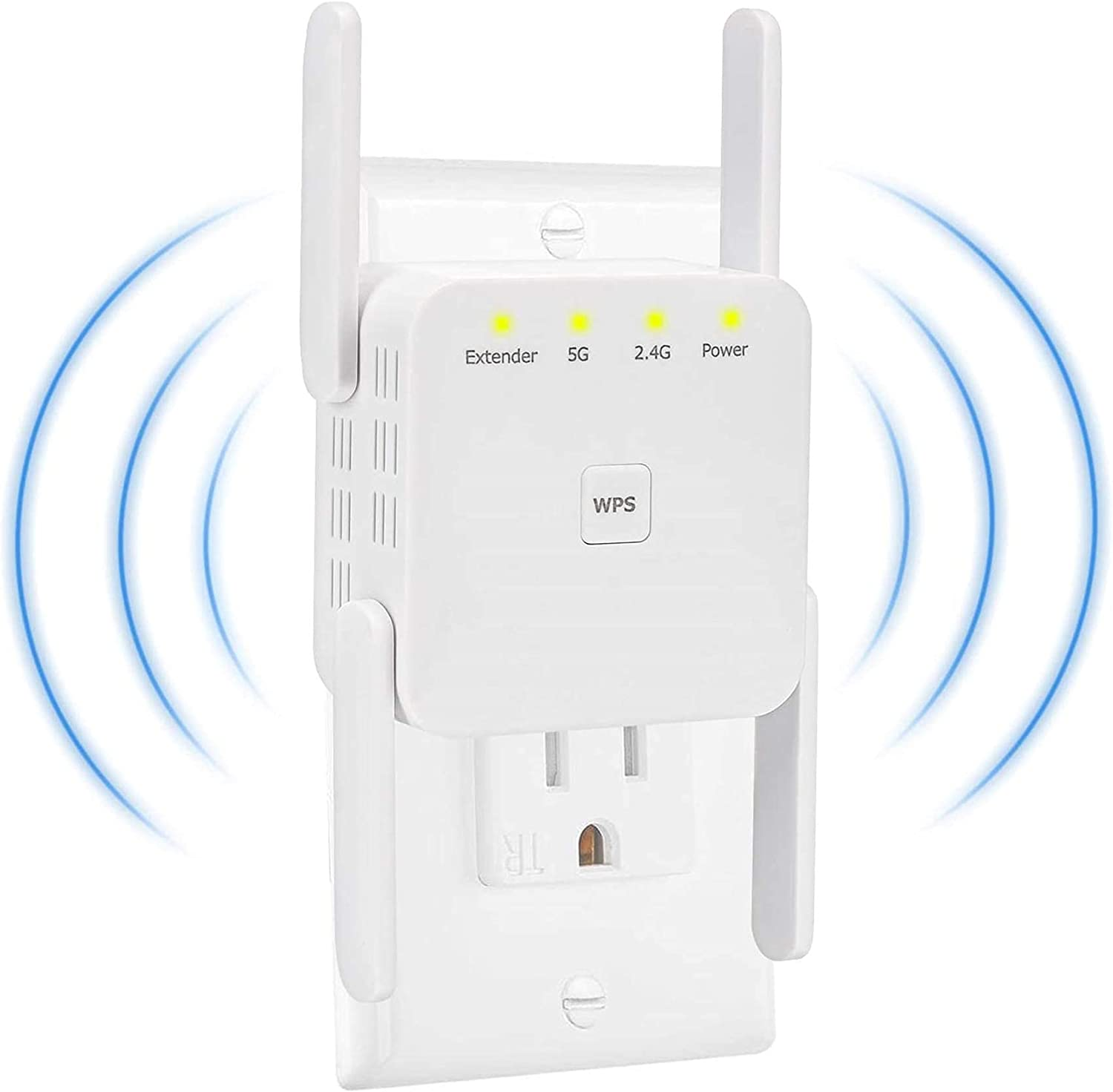 WiFi Range Max Be super welcome 86% OFF Extender 1200Mbps Repeater Booster Wireless Signal