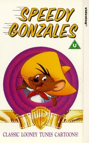 Looney Tunes - Speedy Gonzales