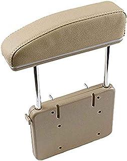 Universal Car Armrest,Armrest Support Elbow Rest Pad Armrest Extender,Adjustable Height Elbow Rest Comfort Pad for Long-Te...