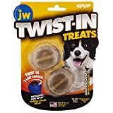 JW Twist-in Treat Refill, Bacon Flavor, Pack of 2 Treats