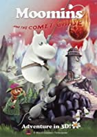 Moomins & the Comet Chase [DVD]