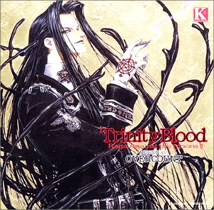 Trinity Blood R.a.M.II
