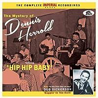 Mystery of Dennis Herrold [Analog]