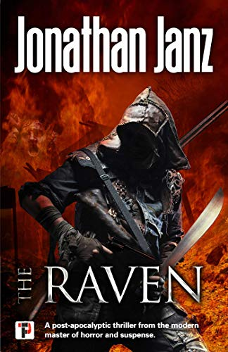 The Raven (Fiction Without Frontiers)