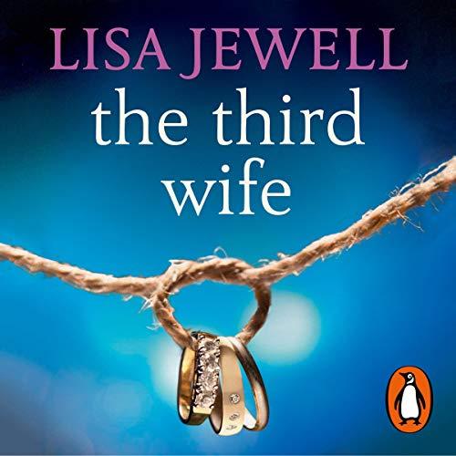 Couverture de The Third Wife