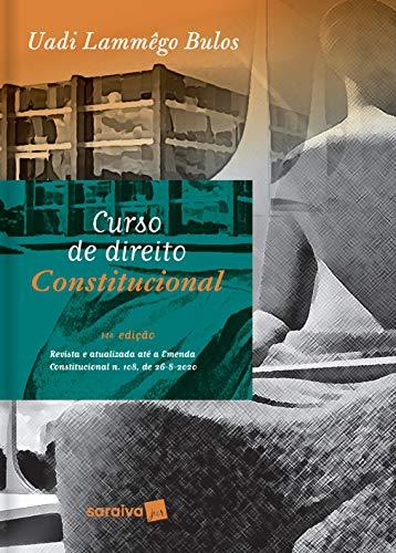 Curso de Direito Constitucional - 14ª Edição 2021