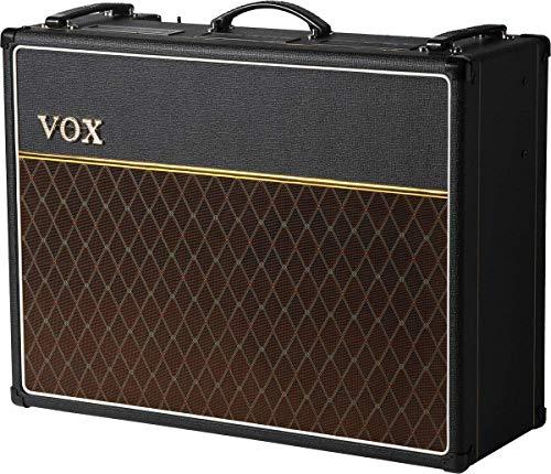Vox AC15C2 – Twin Gitarrenverstärker mit Ventilen 15 W