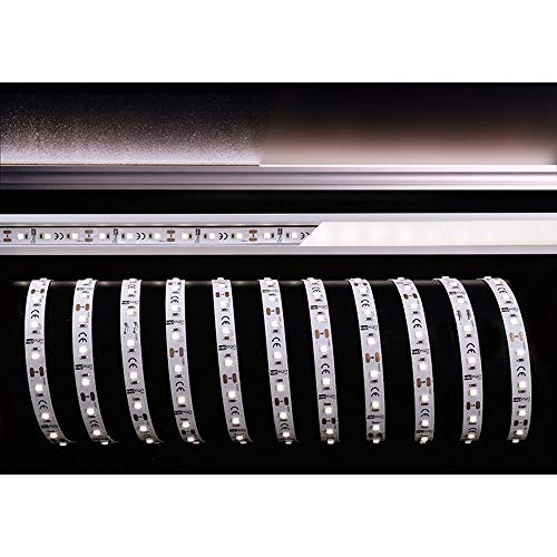 KapegoLED Flexibler LED Stripe, 2835-60-12V-4000K-3m EEK: A