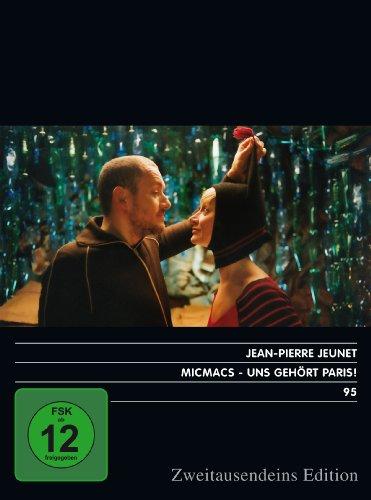 Micmacs - uns gehört Paris - Zweitausendeins Edition Film 95