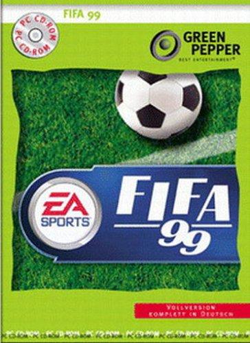 FIFA 99 (GreenPepper)