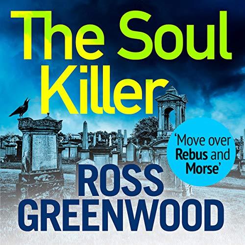 The Soul Killer cover art