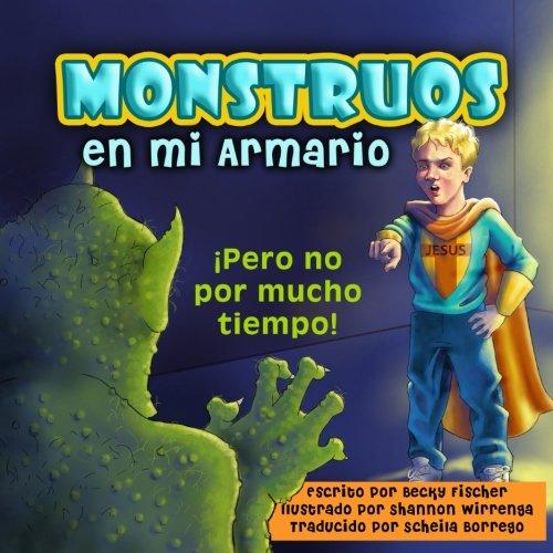 Monstruos en Mi Armario: ¡Pero no por mucho tiempo!