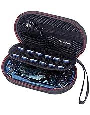 Smatree P100L viaggio e casa Caso Memorizzazione per PS Vita 1000, PSV 2000 (8x 4.7x 2,7 pollici)