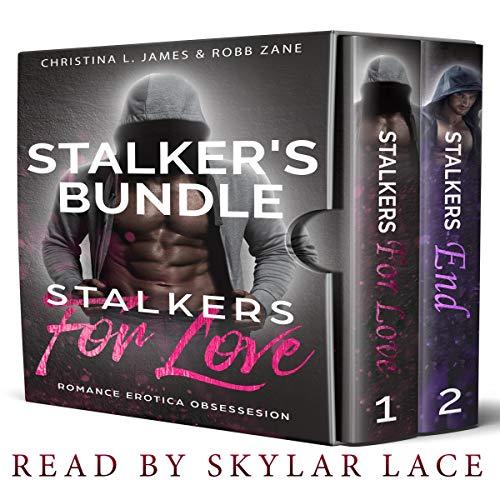 Stalker's Bundle: Romance Erotica Obsession Titelbild
