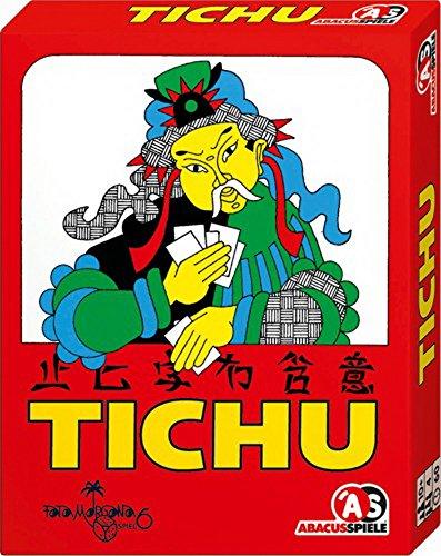 Vedes Tichu Kartenspiel