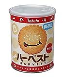 ハーベスト セサミ 保存缶(100g)