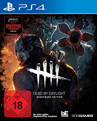 Dead By Daylight Nightmare Edition - [Playstation 4]
