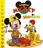 Manitas. Aventuras de Mickey 3