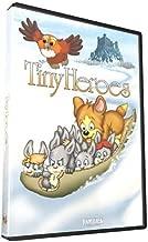 tiny heroes dvd