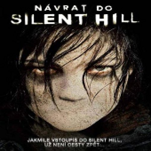 Navrat do Silent Hill DVD / Navrat do Silent Hill (tschechische version)
