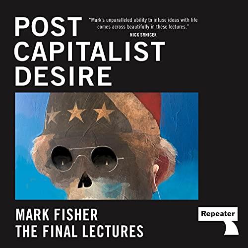 Postcapitalist Desire cover art