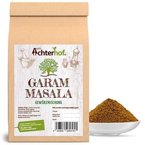 250g Garam Masala Gewürzmischung Gewürz indische Köstlichkeit
