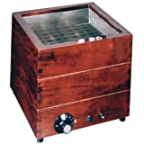 サンシン 電気式燗どうこ かんすけ TK-4型(錫チロリは付属しません)お燗、熱燗に