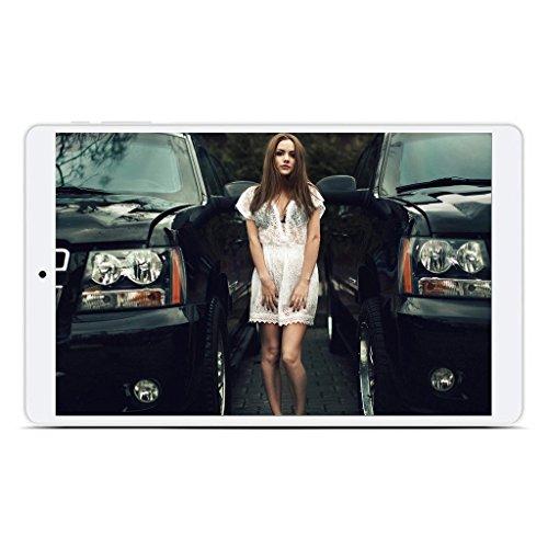Tablet Teclast X80 Pro, 8 Pulgadas, Windows 10, Android 5.1, Intel Atom X5 Z8300 2, 32GB, Tablet, PC