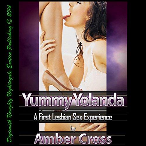 Yummy Yolanda cover art