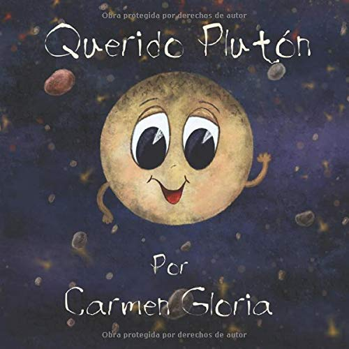 Querido Plutón (Astronomía Para Niños)