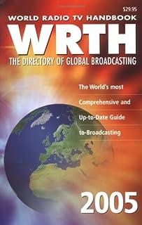 World Radio TV Handbook 2005