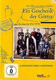 A Gift from the Gods ( Ein Geschenk der Götter )