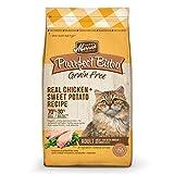 Merrick Purrfect Bistro Grain Free Real Chicken + Sweet Potato Recipe Adult Dry Cat Food