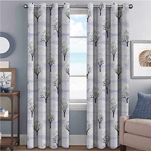 cortina con ollaos fabricante Toopeek