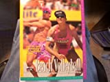 Let s Play Beach Volleyball with Karch Kiraly and Karolyn Kirby Learn the Game From Volleyball s Two Top Ranked Players