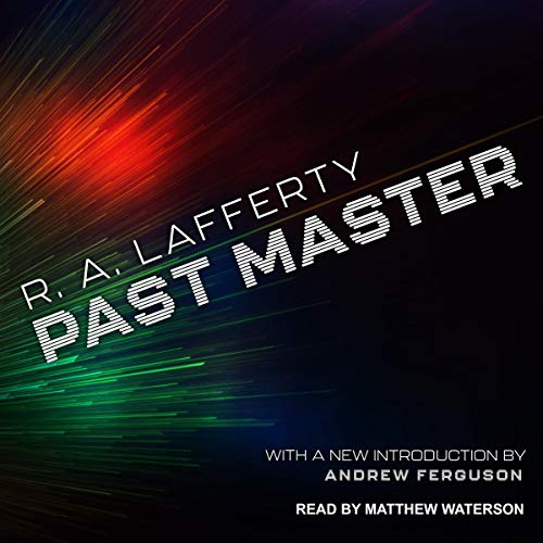 Past Master cover art